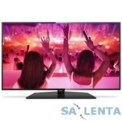 Philips 32″ 32PHT5301/60 черный {HD READY/60Hz/DVB-T/DVB-T2/DVB-C/USB/WiFi/Smart TV (RUS)}