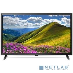 LG 32'' 32LJ610V черный {FULL HD/50Hz/DVB-T2/DVB-C/DVB-S2/USB/WiFi/Smart TV (RUS)}