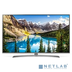 LG 43'' 43UJ670V титан {Ultra HD/100Hz/DVB-T2/DVB-C/DVB-S2/USB/WiFi/Smart TV (RUS)}