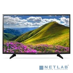 LG 49'' 49LJ510V черный {FULL HD/50Hz/DVB-T2/DVB-C/DVB-S2/USB (RUS)}