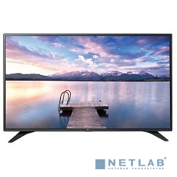 LG 55'' 55LW340C черный {FULL HD/60Hz/USB (RUS)}