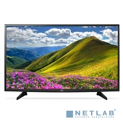 LG 49'' 49LJ515V черный {FULL HD/50Hz/DVB-T2/DVB-C/DVB-S2/USB (RUS)}
