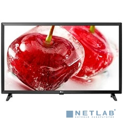 LG 32'' 32LJ510U черный {HD READY/50Hz/DVB-T2/DVB-C/DVB-S2/USB (RUS)}