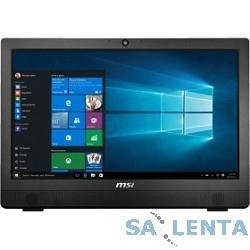 MSI Pro 24 4BW-015RU [9S6-AE9211-015] black 23.6″ FHD Pen N3710/4Gb/1Tb/DVDRW/DOS