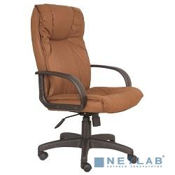 Бюрократ CH-838AXSN/NE-14 Кресло руководителя (коричневый NE-14 искусственная кожа)