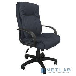 Бюрократ CH-838AXSN/NE-16 Кресло руководителя (черный NE-16 искусственная кожа)