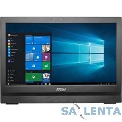 MSI Pro 20 6M-028RU [9S6-AA7811-028] black 19.5″ HD+ i3-6100/4Gb/1Tb/DVDRW/DOS