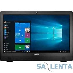 MSI Pro 24 4BW-014RU [9S6-AE9211-014] 23.6» FHD Pen N3710/4Gb/1Tb/2Gb/DVDRW/W10