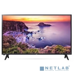 LG 43'' 43LJ500V черный {FULL HD/50Hz/DVB-T2/DVB-C/USB (RUS)}