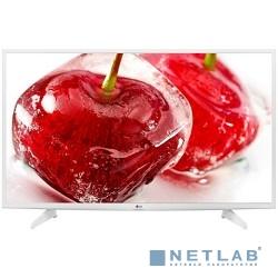 LG 43'' 43LJ519V белый {FULL HD/50Hz/DVB-T/DVB-T2/DVB-C/DVB-S/DVB-S2/USB (RUS)}