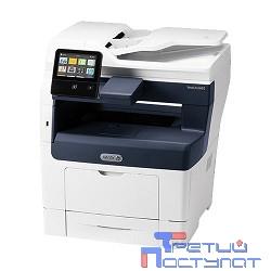 Xerox VersaLink B405V/DN  { A4, Laser, 45ppm, max 110K pages per month, 2GB, USB, Eth}  VLB405V/DN#