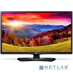 LG 24'' 24MT49S-PZ черный {HD READY/60Hz/DVB-T2/DVB-C/DVB-S2/USB/WiFi/Smart TV (RUS)}