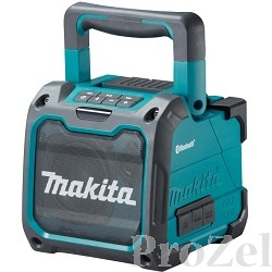 Makita DMR200 Аудиопроигрыватель ак,