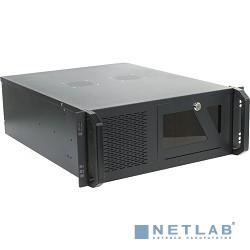 Exegate EX244590RUS Серверный корпус Exegate Pro 4U4130 <RM 19'',  высота 4U, глубина 545, БП 700ADS, USB>