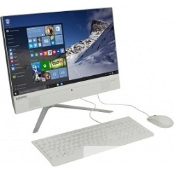 "Lenovo IdeaCentre 510-22ISH [F0CB00T9RK] white 21.5"" FHD i5-7400T/<wbr>4Gb/<wbr>1Tb/<wbr>DVDRW/<wbr>W10/<wbr>k+m"