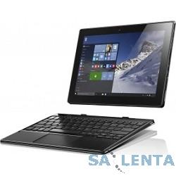 Lenovo MIIX 310-10ICR, 10.1″ (1920х1080) IPS, x5 Z8350 (1.4GHz), 2GB, 64GB, microSD, WiFi, BT, LTE, WebCam 5Mpx/2Mpx, 580г,  Win 10 [80SG009TRK]