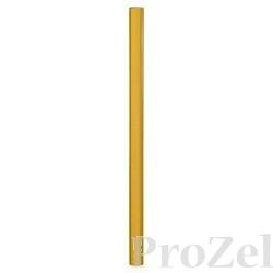 Bosch 2607001176 СТЕРЖЕНЬ КЛЕЕВОЙ ЖЕЛТЫЙ { в упаковке 27 шт )