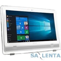 MSI Pro 22ET 4BW-032RU (MS-AC16) [9S6-AC1612-032] white 21.5» FHD TS Cel N3160/4Gb/1Tb/DVDRW/DOS/k+m