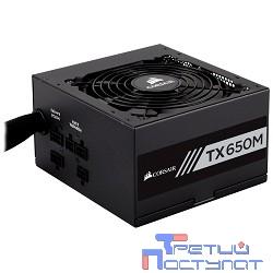 Corsair TX650M CP-9020132-EU  650W, 80 Plus® Gold, RTL