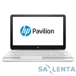 HP 15-au125ur [P3S93EA] 15.6″ , Pentium N3710, 4Gb, 500Gb, DVDRW, Win10, синий