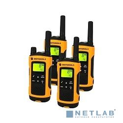 Motorola TLKR-T80EXT Quad (P14MAA03A1BL)