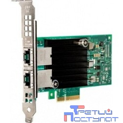 Сетевая карта Intel X550T2BLK, X550-T2 (940136)