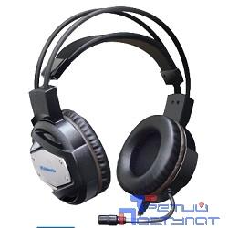 Defender Warhead G-500 коричневый+черный, кабель2,5 м [64150]