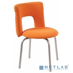 Бюрократ Chair Brt KF-1/ORANGE26-29-1   Стул (вращающийся оранжевый)