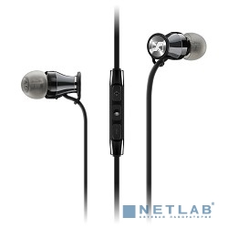 SENNHEISER MOMENTUM In-Ear M2 IEG Black Chrome [506815]