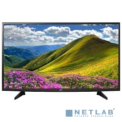 LG 43'' 43LJ510V черный {FULL HD/50Hz/DVB-T2/DVB-C/DVB-S2/USB (RUS)}