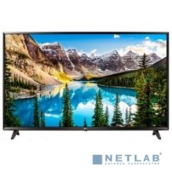 LG 49'' 49UJ630V черный {Ultra HD/100Hz/DVB-T2/DVB-C/DVB-S2/USB/WiFi/Smart TV (RUS)}