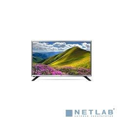 LG 32'' 32LJ594U серебристый {HD READY/50Hz/DVB-T2/DVB-C/DVB-S2/USB/WiFi/Smart TV (RUS)}