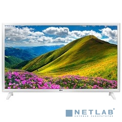 LG 32'' 32LJ519U белый {HD READY/50Hz/DVB-T2/DVB-C/DVB-S2/USB (RUS)}