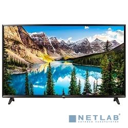 LG 43'' 43UJ630V черный {Ultra HD/100Hz/DVB-T2/DVB-C/DVB-S2/USB/WiFi/Smart TV (RUS)}