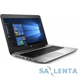 HP ProBook 455 [Y8B09EA] silver 15.6″ {FHD A9-9410/4Gb/500Gb/DVDRW/W10Pro}