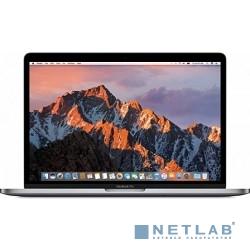 Apple MacBook Pro [MPXQ2RU/A] Space Grey 13.3'' Retina {(2560x1600) i5 2.3GHz (TB 3.6GHz)/8GB/128GB SSD/Iris Plus Graphics 640} (Mid 2017)