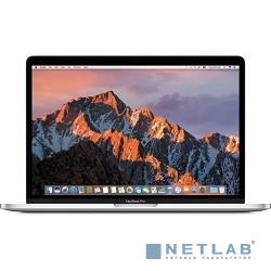 Apple MacBook Pro [MPXU2RU /A] Silver 13.3'' i5 2.3GHz (TB 3.6GHz) /8GB /256GB SSD /Intel Iris Plus Graphics 640 2017 NEW