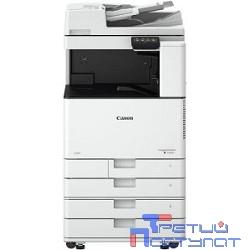 Canon  imageRUNNER C3025I (Цветной, 25 копий/мин, A4, 15 копий/мин А3, Fax,  лоток 550 листов, USB 2.0, 2GB,автопод/лотки 2х550л.без тонера ) 1567C007
