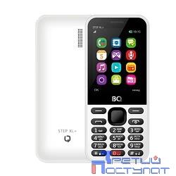 BQM-2831 Step XL+ White