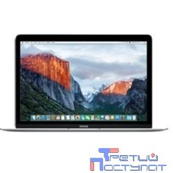Apple MacBook [MNYH2RU/A] Silver 12