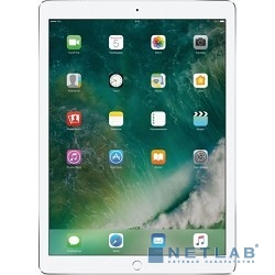 Apple iPad Pro 12.9-inch Wi-Fi + Cellular 256GB - Silver [MPA52RU/A]