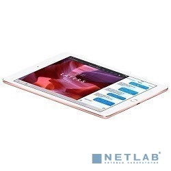Apple iPad Pro 10.5-inch Wi-Fi 256GB - Rose Gold [MPF22RU/A] NEW