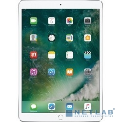 Apple iPad Pro 10.5-inch Wi-Fi 512GB - Silver [MPGJ2RU/A]