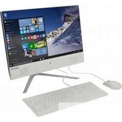 """Lenovo IdeaCentre 510-22ISH [F0CB00T0RK] white 21.5"""" FHD Pen G4560T (2.9Ghz)/<wbr>4Gb/<wbr>1Tb/<wbr>DVDRW/<wbr>DOS/<wbr>k+m"""