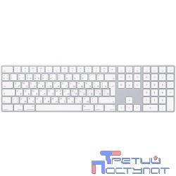 Apple Magic Keyboard with Numeric Keypad [MQ052RS/A]
