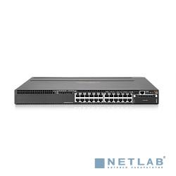HP JL071A Aruba 3810M 24G 1-slot Swch с 24 портами 10/100/1000