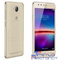 Huawei Y3 2017 Gold {5