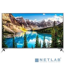 LG 55'' 55UJ651V серебристый {Ultra HD/100Hz/DVB-T2/DVB-C/DVB-S2/USB/WiFi/Smart TV (RUS)}