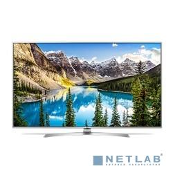 LG 65'' 65UJ675V серебристый {Ultra HD/200Hz/DVB-T2/DVB-C/DVB-S2/USB/WiFi/Smart TV (RUS)}