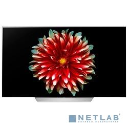 LG 55'' OLED55C7V титан/белый {Ultra HD/120Hz/DVB-T2/DVB-C/DVB-S2/3D/USB/WiFi/Smart TV (RUS)}